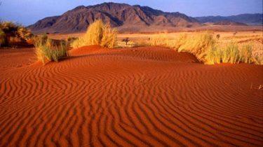 Намибия - страна чудесной красоты