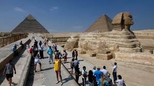 Египет по-прежнему номер один