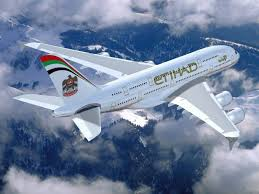 Авиакомпания Etihad Airways снова лучшая