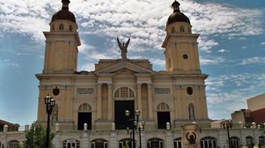 Гавана и Сантьяго-де-Куба