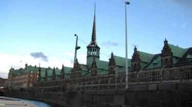 Отдых в Дании круглый год