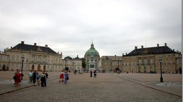 Дания - путешествие среди исторических эпох