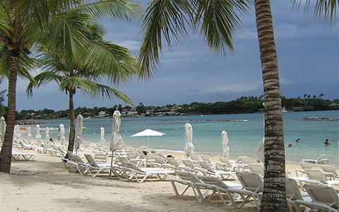 Райский отдых в Доминиканской республике