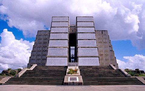 Манящий Санто-Доминго