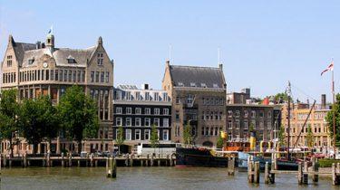 Чем заняться в Роттердаме