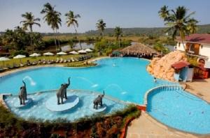 Лучшие курорты Индии