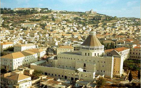Культурный отдых в Израиле