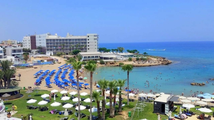 Лучшие курорты Кипра