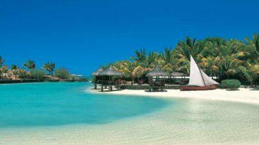 Маврикий - райский остров