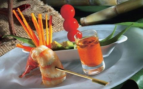 Кулинарное изобилие Маврикия
