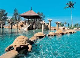 Сказочный отдых в Тайланде