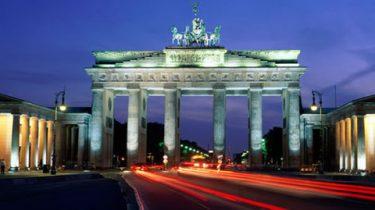Субботняя прогулка по Берлину