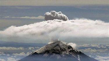 Мир вулканов Индонезии