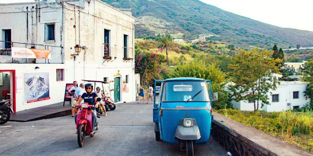 Италия - экономная поездка