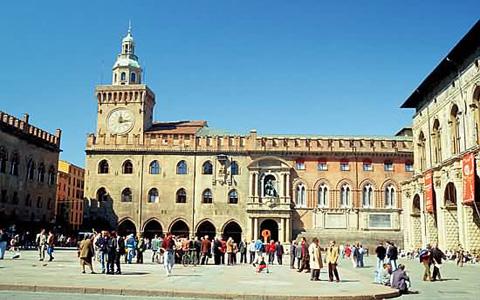 Экономный проезд в Италии