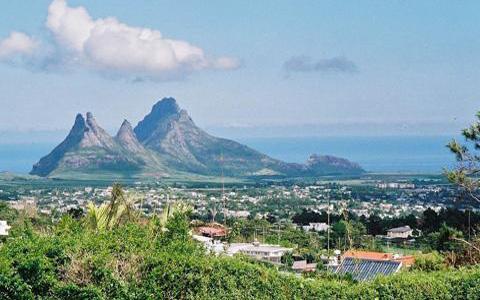 Уникальный мир острова Маврикий