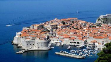 Мир островов хорватской Адриатики