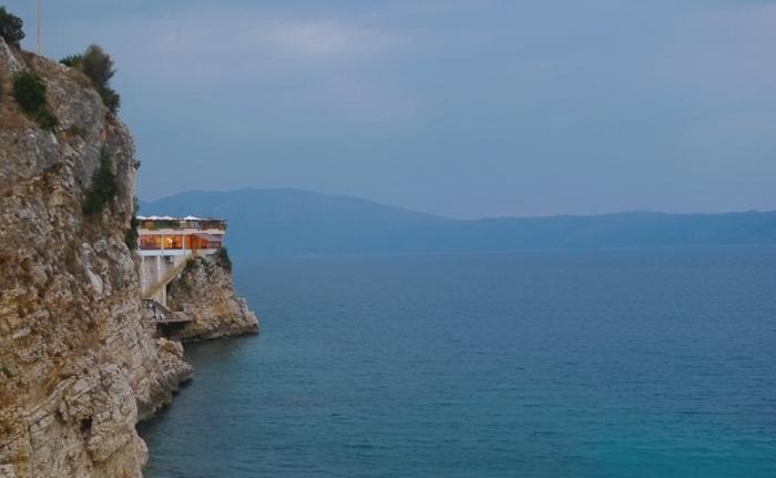 Города и курорты Албании