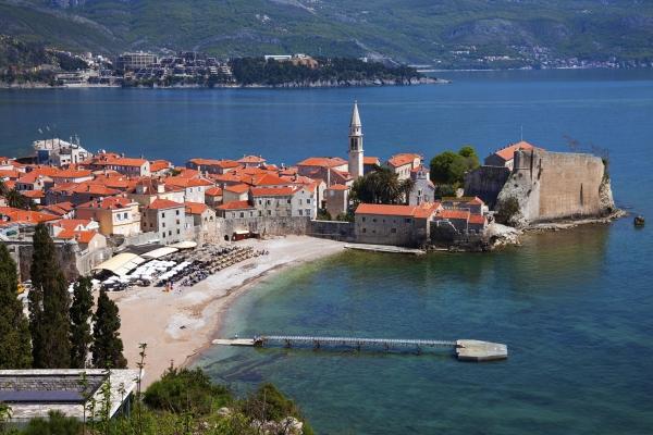Особенности отдыха в Черногории