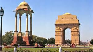 История Дели, столицы Индии