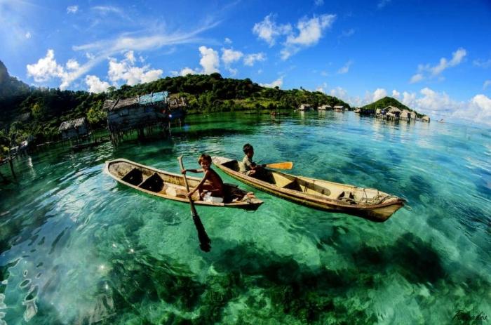 Поездка на отдых в Малайзию