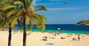 Пляжный отдых в Марокко