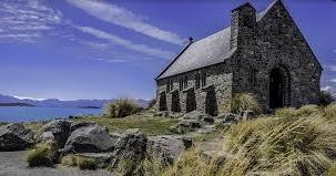 Нидерландская провинция Зеландия