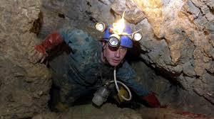 Пещеры Перу и Бразилии