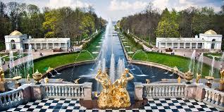 Императорские резиденции мира