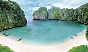 Пляж на Пхи-Пхи закроют