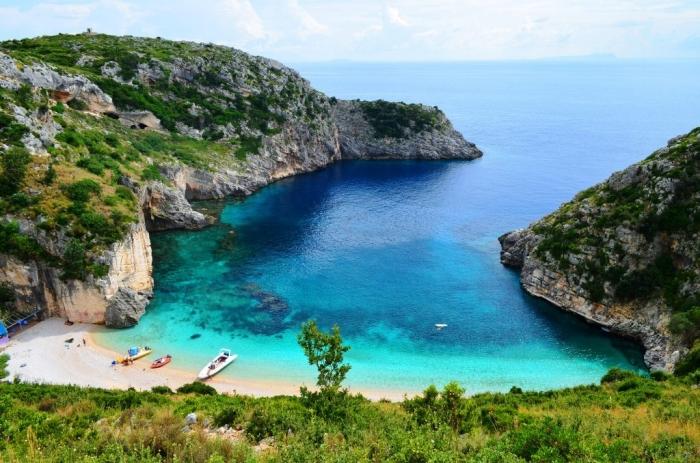 Особенности отдыха в Албании