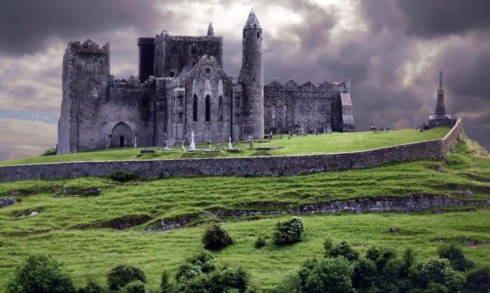 Старейшие достопримечательности Ирландии