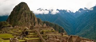 Особенности отдыха в Перу