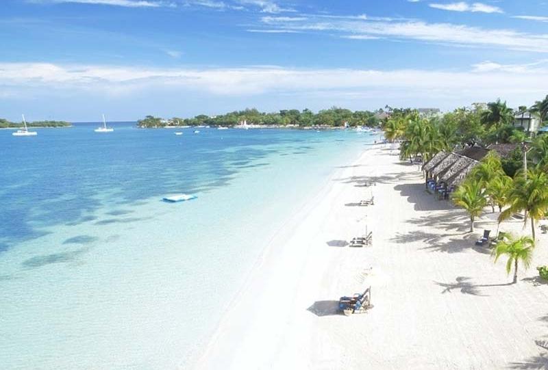 Топ 5 самых лучших пляжей в мире