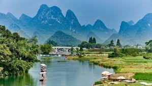 Отдых в Китае - Удалянчи и Далянь