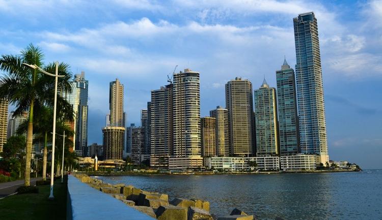 Панама - страна двух культур