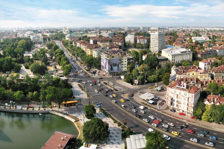Отдых в Софии