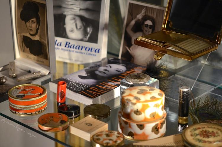 Музей губных помад в Берлине